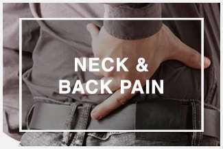 Chronic Pain Frisco TX neck back pain Box