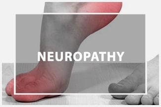 Chronic Pain Frisco TX Neuropathy Box