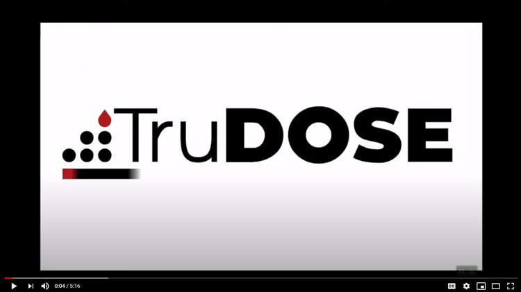 'TruDose